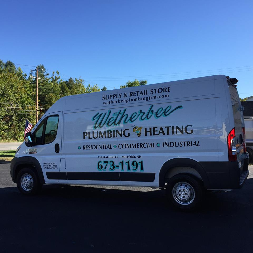 heating & cooling company nh
